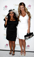 Snooki - Frownies Step and Repeat