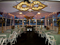 Party Deck Dining